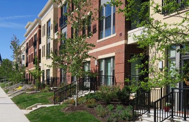Icon Residences at Rotunda Apartment Baltimore