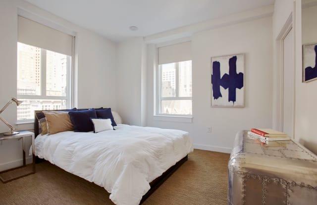 Icon Apartment Philadelphia