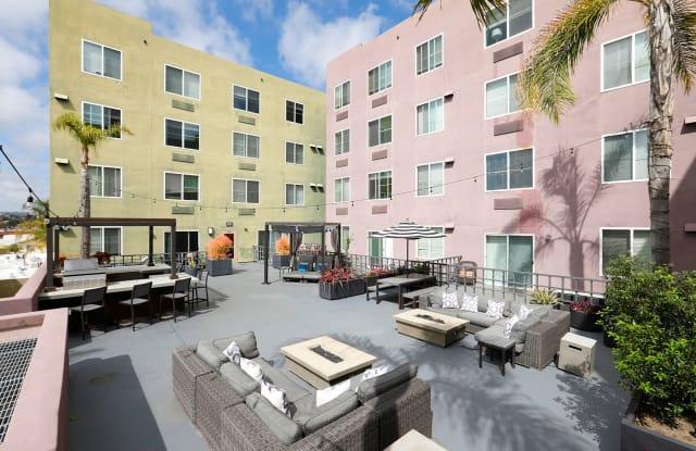 Il Palazzo Apartment San Diego