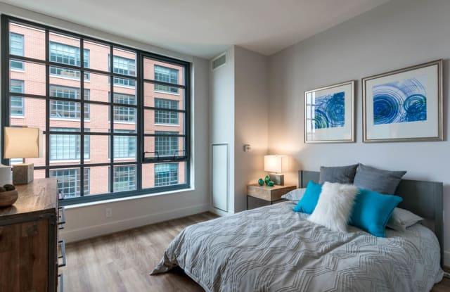 Incanto Apartment Washington