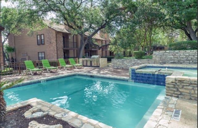 Income Restricted - Villa Rodriguez Apartment San Antonio
