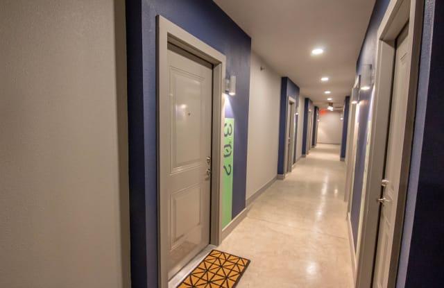 Indie Apartment Austin