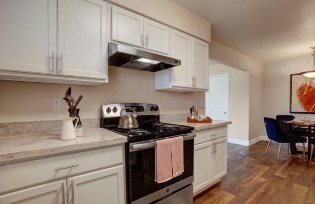 Indigo Apartment Homes Apartment Oklahoma City