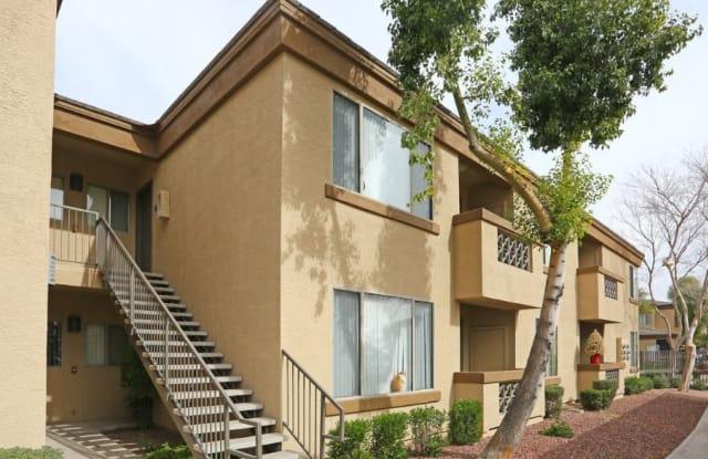 Indigo Palms Apartment Phoenix