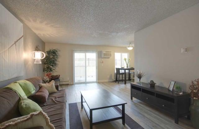Infinity Flats Apartment Denver