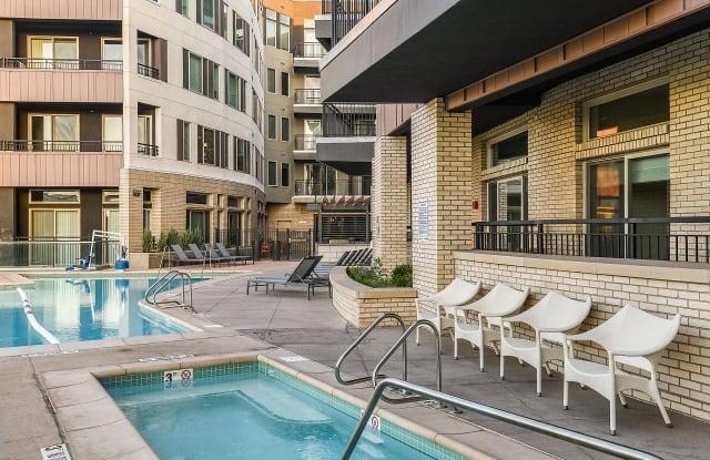 Infinity Lohi Apartment Denver