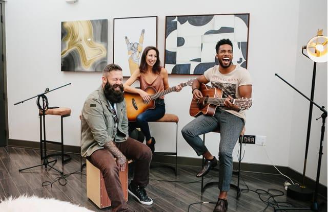 Infinity Music Row Apartment Nashville