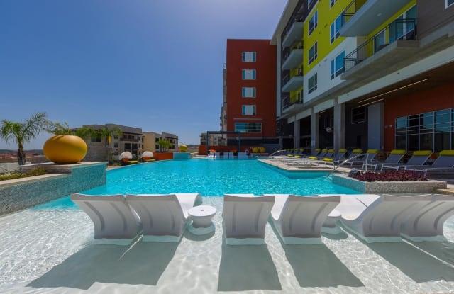 Infinity at the Rim Apartments Apartment San Antonio