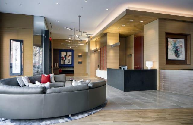Insignia on M Apartment Washington