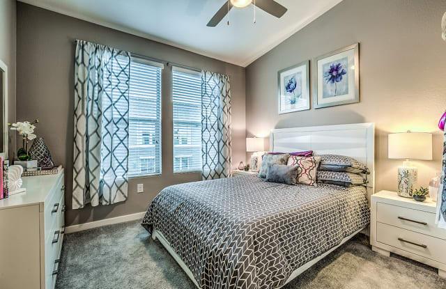 Inspire Apartment Las Vegas