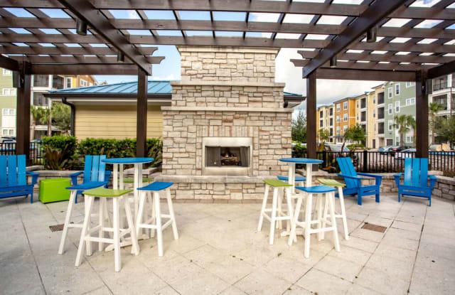 Integra Cove Apartment Orlando