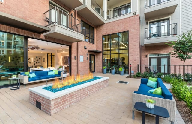 Inwood Station Apartments Apartment Dallas