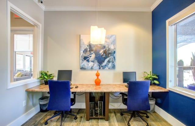 Ironhorse at Tramonto Apartment Phoenix