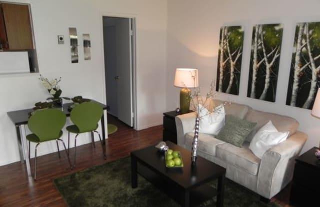 Ivilla Garden Apartment Phoenix