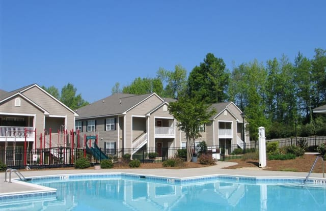 Ivy Hollow Apartment Charlotte