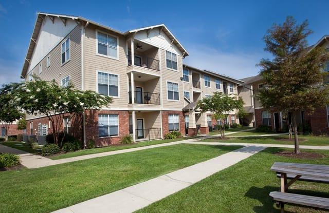 Ivy Park Apartment Baton Rouge