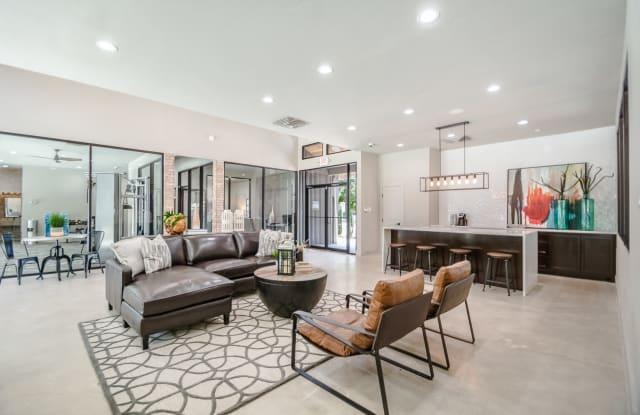 Ivy Urban Living Apartment Dallas