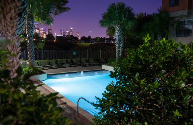 Jackson Hill Apartment Houston
