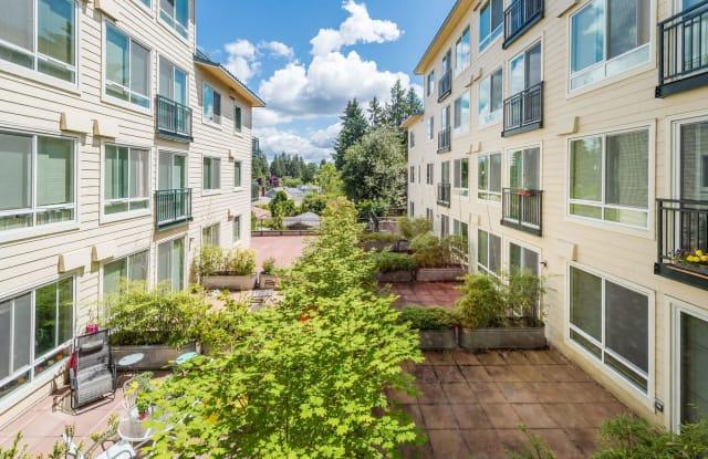 Jasper Apartments Apartment Seattle