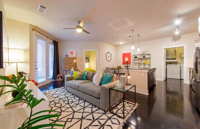 Jefferson Heights Apartment Houston