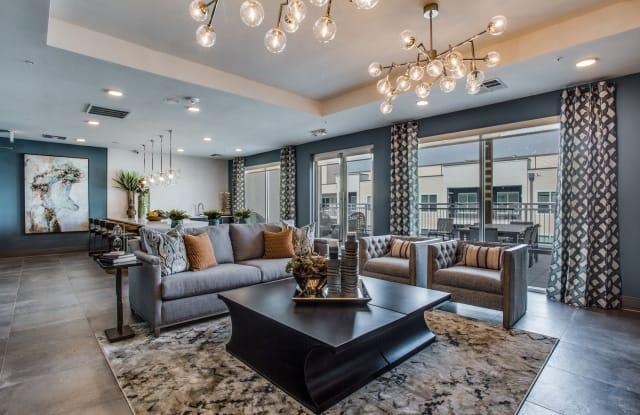 Jefferson Landmark Apartment Dallas