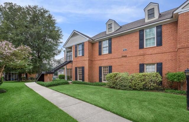 Jefferson Place Apartment Baton Rouge
