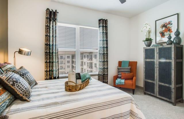 Jefferson West Love Apartment Dallas