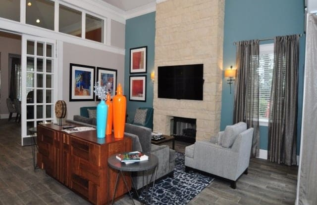 Jefferson at Carmel Mountain Apartment San Diego