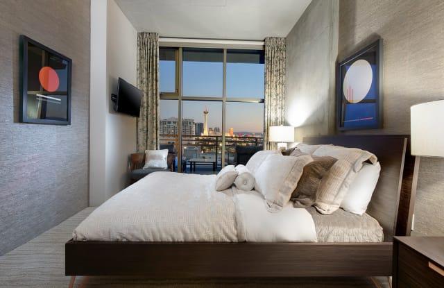 Juhl Apartment Las Vegas