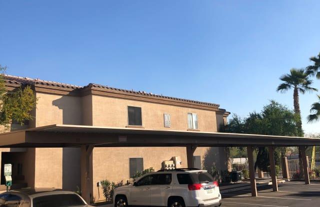 Juniper Meadows Apartment Phoenix