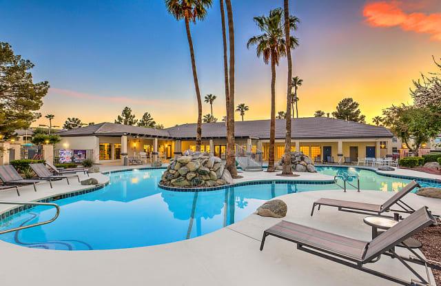 Kaleidoscope Apartments Apartment Las Vegas