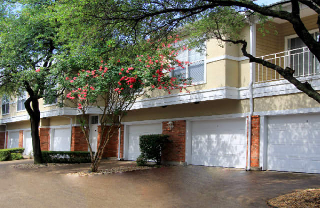 Kensington Square Apartment Dallas
