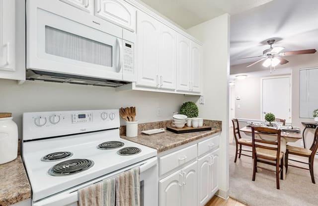 Kensington Apartment Sacramento