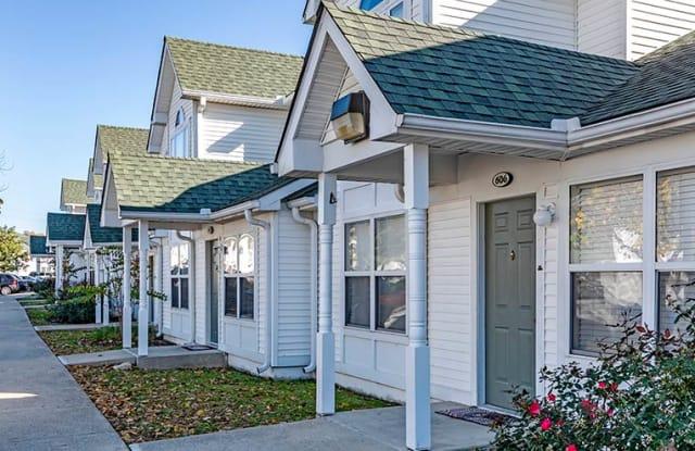 Keystone Farms Apartment Nashville