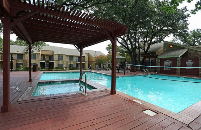 Keystone Apartment Austin