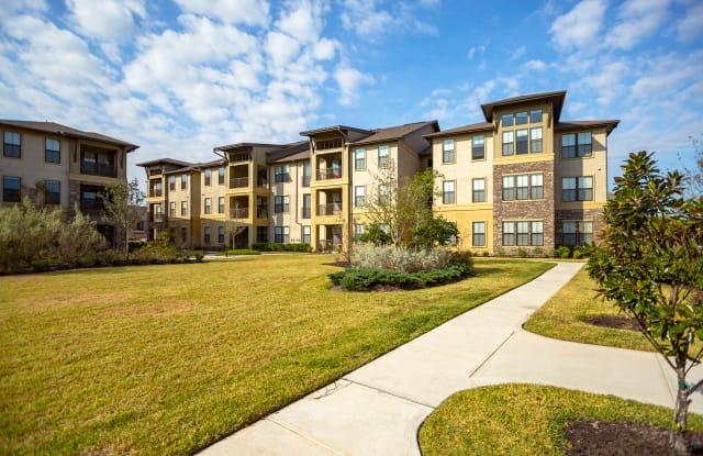 Kingsland West Apartment Houston