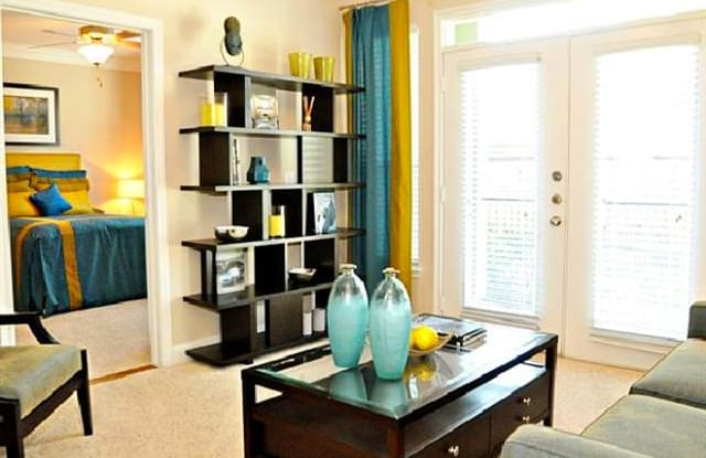 Kirby Place Apartments Apartment Houston