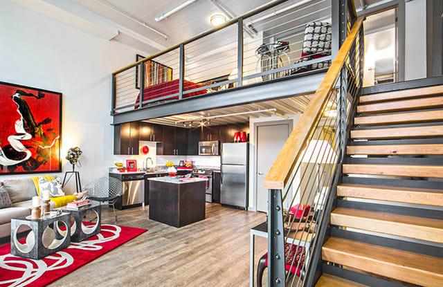 Koi Apartments Apartment Seattle