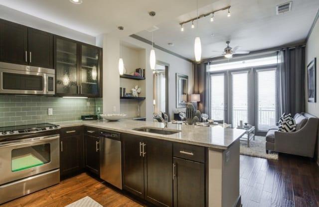 L2 Uptown Apartment Dallas