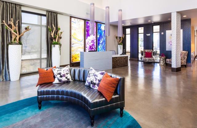 LBJ Station Apartment Dallas