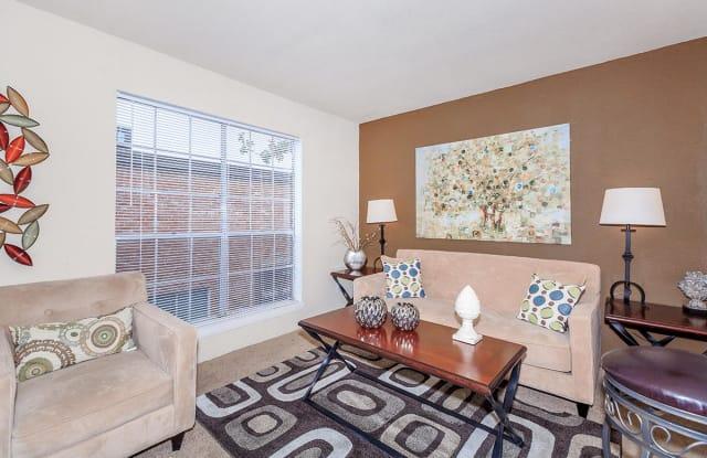 La Estancia Apartment Houston