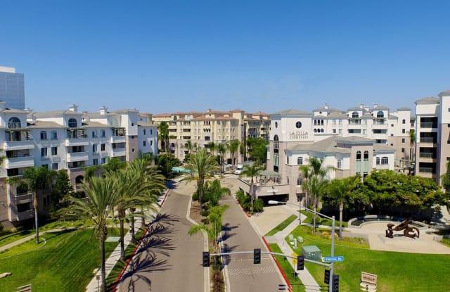 La Jolla Crossroads Apartment San Diego