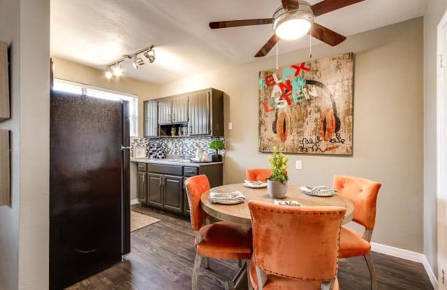 La Palma Apartment Jacksonville