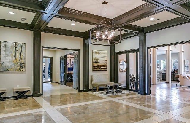La Salle Apartment Dallas