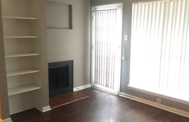 LaMonte Park Apartment Houston
