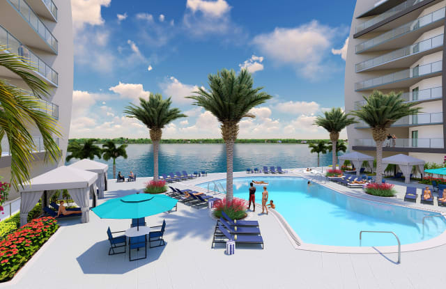 LaVida Apartments at Blue Lagoon in Miami Apartment Miami