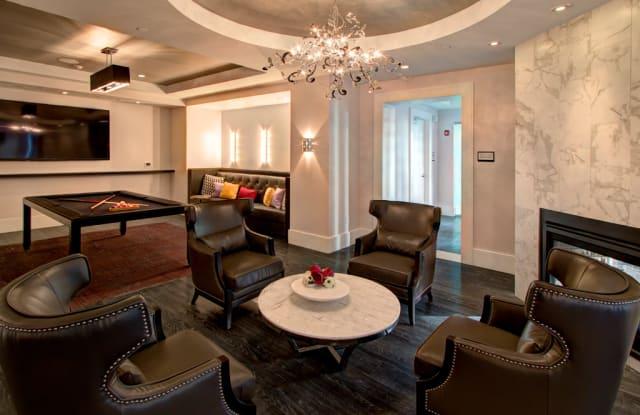 LaVie SouthPark Apartment Charlotte