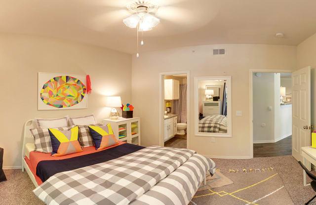 Ladera Apartment Dallas
