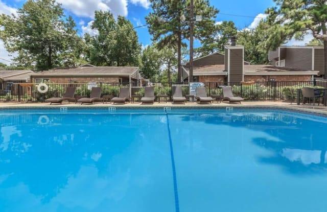 Lake Houston Pines Apartment Houston