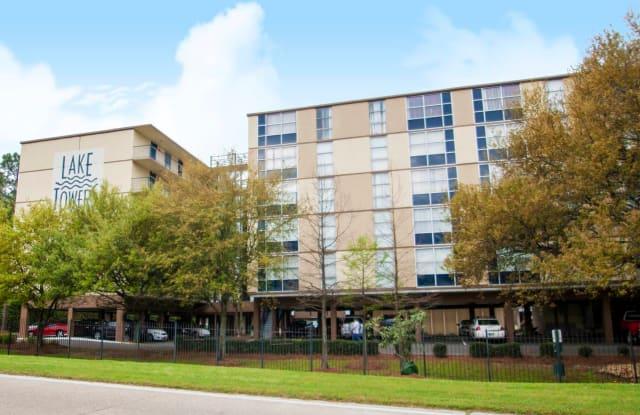 Lake Towers Apartment Baton Rouge